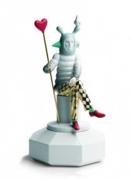 Jaime Hayón: Milenec II / Fantasy Collection, 2010, Lladró