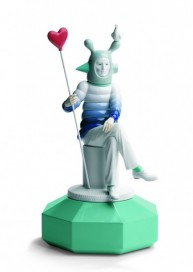 Jaime Hayón: Milenec I / Fantasy Collection, 2010, Lladró