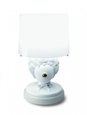 Jaime Hayón: Klauní lampa / Fantasy Collection, 2010, Lladró