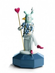 Jaime Hayón: Milenec III / Fantasy Collection, 2010, Lladró