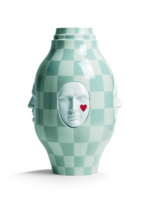 Jaime Hayón: Konverzační váza I / Fantasy Collection, 2010, Lladró
